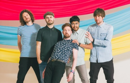 Kaiser Chiefs - Foto di Danny North