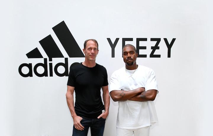 Eric Liedtke e Kanye West hanno annunciato una nuova, rivoluzionaria, partnership