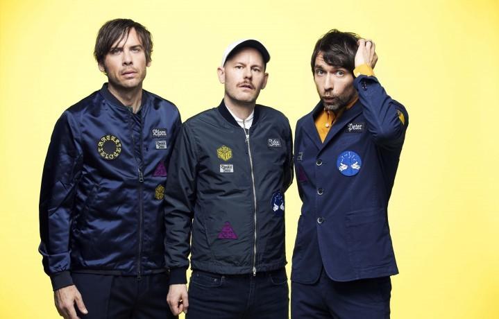 Peter Bjorn And John, il nuovo album della band svedese è in uscita il 10 giugno