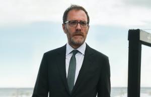 """""""Ho portato gli attacchi di panico a Roma nell'88"""", intervista a Mastandrea"""