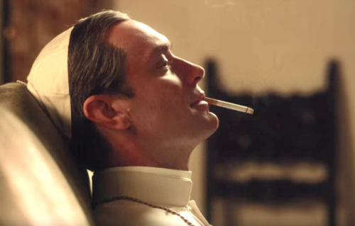 The Young Pope - Jude Law