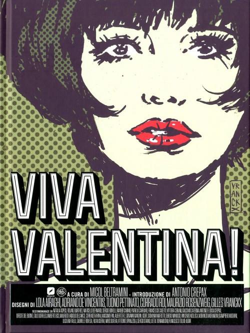 Viva Valentina! - AA VV