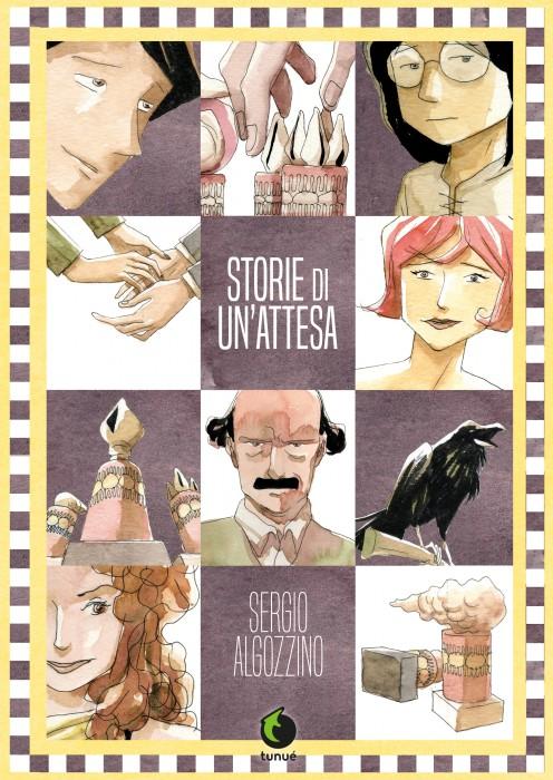 Storie di un'attesa - Sergio Algozzino