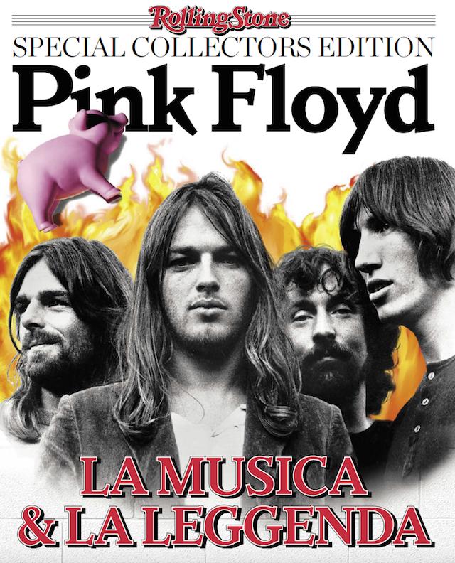 Per prepararsi a rivivere il mito dei Pink Floyd è possibile leggere lo speciale numero da collezione di Rolling Stone, basta cliccare qui.