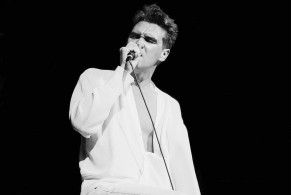 The Smiths, Morrissey, libro, Rizzoli, foto, Nalinee Darmrong, Marc Spitz, Andy Bell