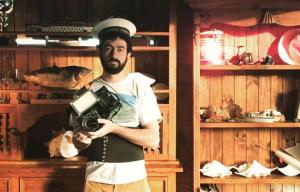 «Nessuno vuole rimanere una nicchia», Francesco Lettieri e il futuro del videoclip