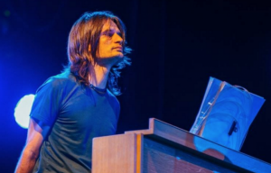Jonny Greenwood dei Radiohead: «Vogliamo ancora essere i Sonic Youth»