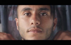 Hussein HK Ibrahim ci racconta il suo rap dal campo profughi Eko Camp