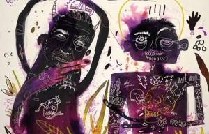 """Ascolta """"Santeria"""",  il nuovo album di Marracash e Guè Pequeno"""
