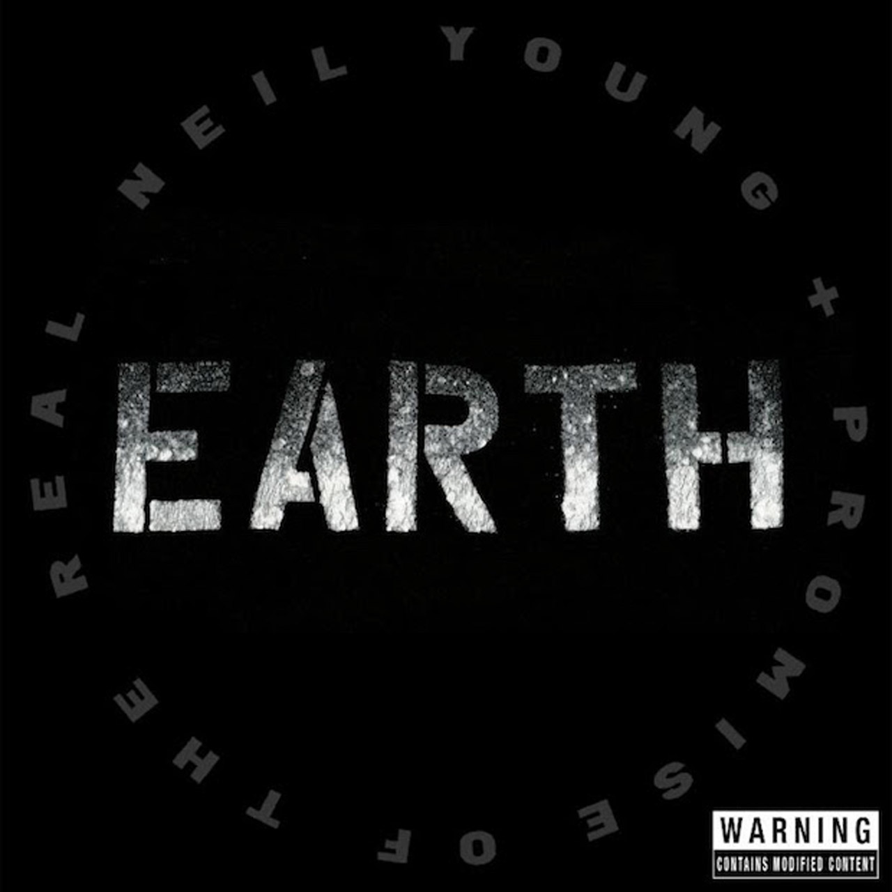 Earth - Neil Young
