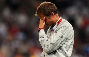 Alex Schwazer di nuovo positivo all'antidoping. Il tecnico: «Ci avevano chiesto di non vincere»