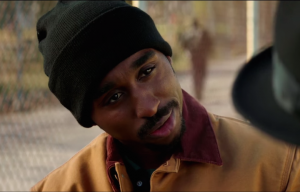 """""""All Eyez On Me"""" è il primo film sulla vita di Tupac"""
