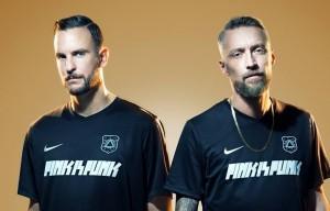 """Tornano i Pink is Punk con il singolo """"Last Minute"""""""