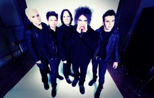 "La notte dei Cure su Sky Arte HD: un estratto da ""Rock Legends – The Cure"""