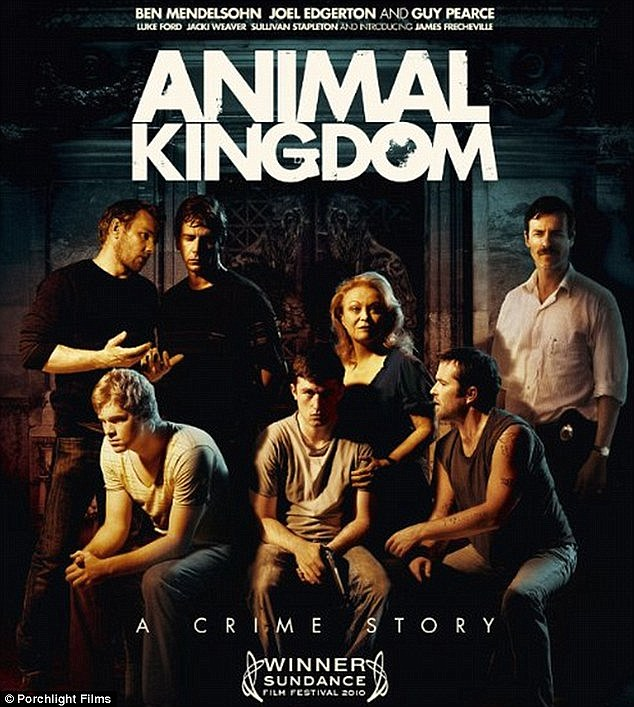 Animal Kingdom - Jonathan Lisco