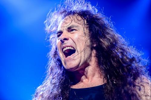 Iron Maiden, The Book of Souls Tour 2016, concerto, live, foto, gallery, Forum di Assago, Milano, Michele Aldeghi, foto, gallery,