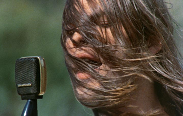 gilmour a pompei David-Gilmour
