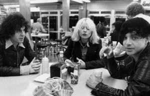 I musicisti che hanno reso omaggio ad Alan Vega dei Suicide