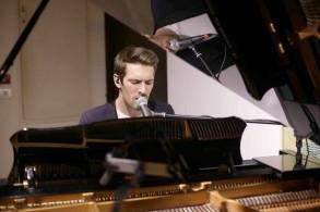 Live at Home, Giovanni Caccamo, live, concerto, foto, gallery