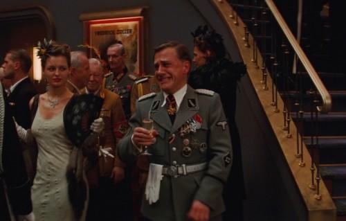 Hans Landa, il personaggio preferito di Tarantino