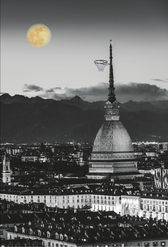Le Partite Immaginarie - Mole Antonelliana