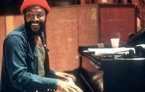 Marvin Gaye è morto il 1º aprile 1984. Il 2 avrebbe compiuto 45 anni | Foto via Wikipedia