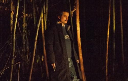 Un frame della seconda stagione di Narcos, su Netflix dal 2 settembre