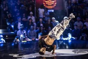 Il meglio della breakdance italiana fa tappa a Cesenatico