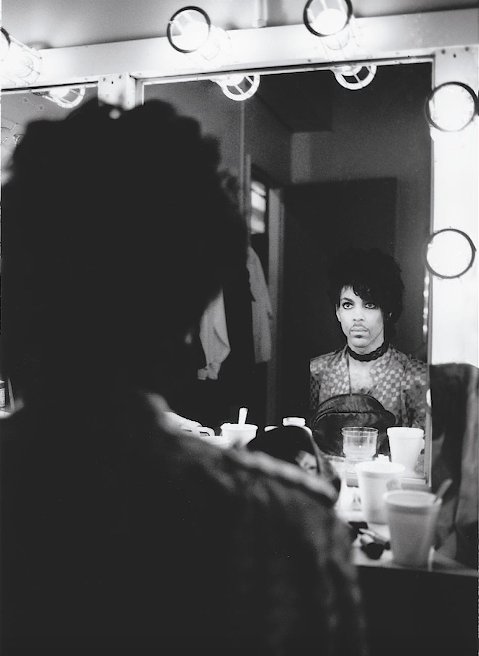 Prince nel 1983: «La perfezione è dentro ognuno di noi»
