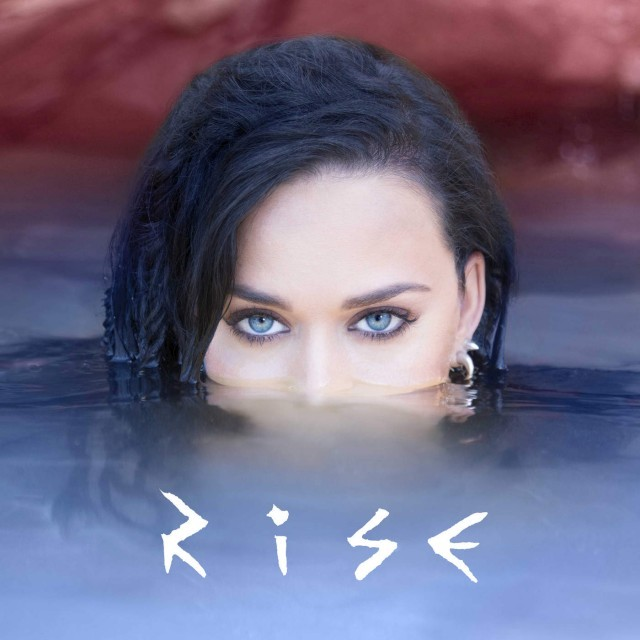 """La cover di """"Rise"""""""
