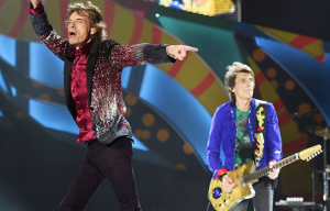 Il concerto cubano dei Rolling Stones arriva al cinema