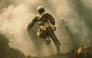 """Il trailer di """"Hacksaw Ridge"""", il nuovo film di Mel Gibson"""