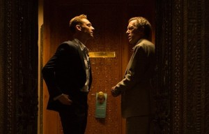 The Night Manager - Foto via Facebook