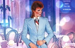 Cinque Bowie per me (posson bastare)