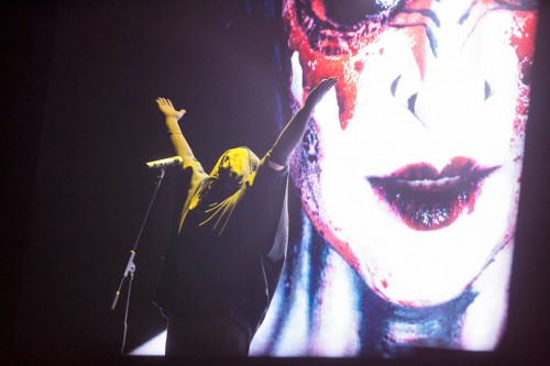Anohni, Flowers Festival, Collegno, Torino, Hopelessness, live, concerto, Antony & The Johnsons, foto, gallery, Daniele baldi