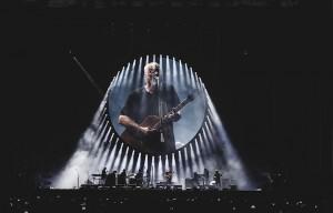 David Gilmour parla del ritorno a Pompei: «È un luogo infestato»