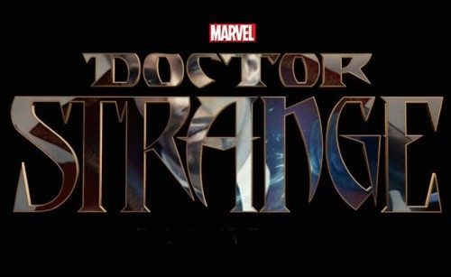 Doctor Strange marvel 2016