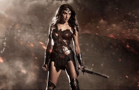 """Il nuovo film DC Comics uscirà il 2 giugno 2017. Gal Gadot è la nuova """"Wonder Woman"""""""