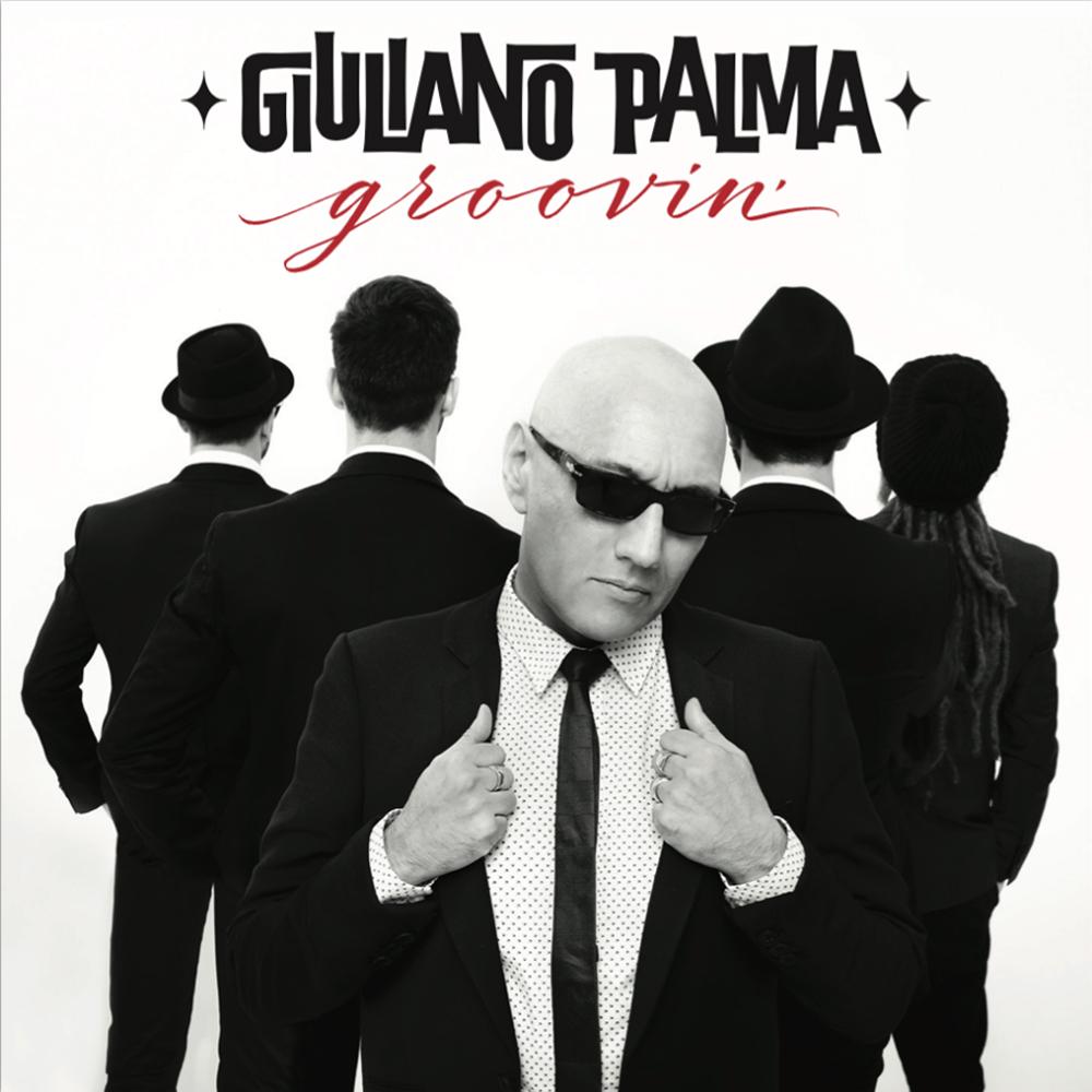 Groovin' - Giuliano Palma
