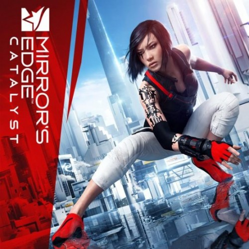 Mirror's Edge Catalyst - EA DICE, Electronic Arts