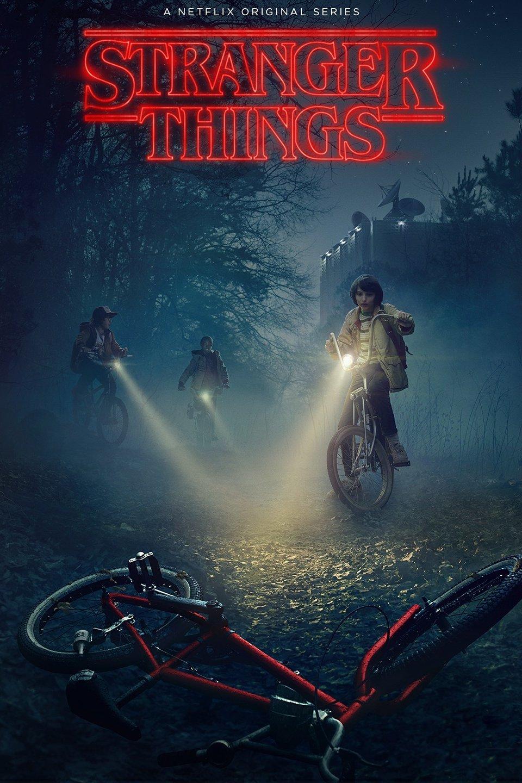 Stranger Things - Matt e Ross Duffer