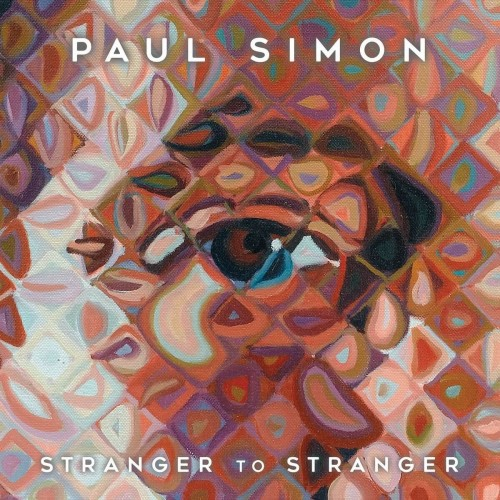 Stranger to Stranger - Paul Simon