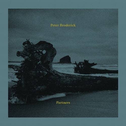 Partners - Peter Broderick
