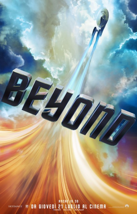 Star Trek Beyond - Justin Lin