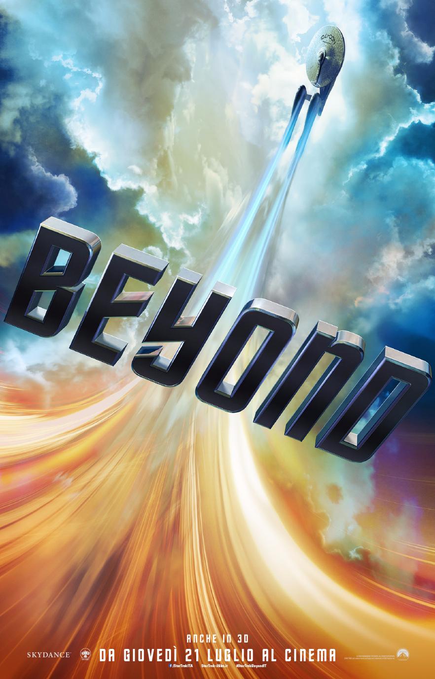 Star Trek Beyond - Justin Lin