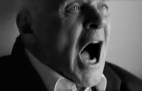 Anthony Hopkins nel nuovo video dei Mudcrutch diretto da Sean Penn