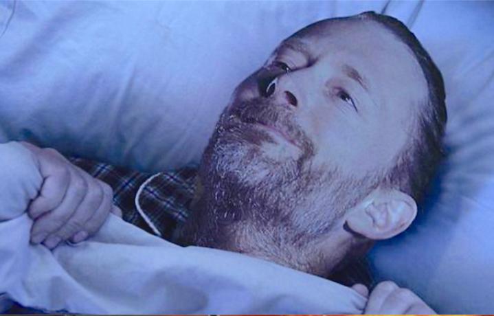 Ascolta il mix fatto da Thom Yorke per agevolare il sonno