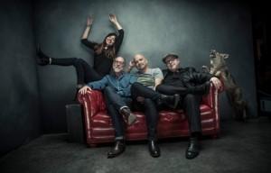 """""""Talent"""" è il nuovo singolo dei Pixies"""