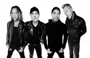 """""""Hardwired"""" è il nuovo singolo dei Metallica"""