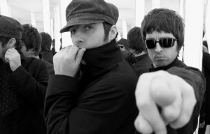 "Gli Oasis pubblicano in free download la demo di ""Going Nowhere"""